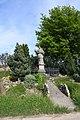 Alsóbogát, Nepomuki Szent János-szobor 2021 01.jpg