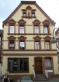 Altes Haus in Klingenberg am Main 06.png