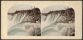 American Fall, Niagara, from Goat Island. Winter Scene, from Robert N. Dennis collection of stereoscopic views 2.png