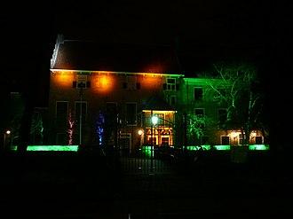 Mariënhof - Image: Amersfoort.Marienhof