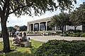Amon Carter Museum of American Art, grounds.jpg