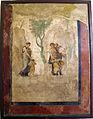 Amore condotto dalla persuasione alla presenza di venere e anteros, da casa dell'amoe punito a pompei, 9257, 01.JPG