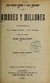 Amores y millones - opereta en tres actos y en prosa (IA amoresymilloneso3663masl).pdf