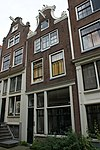 amsterdam - korsjespoortsteeg 18