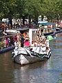 Amsterdam Gay Pride 2013 boat no29 D66 pic1.JPG