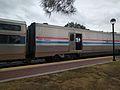Amtrak Silver Meteor 98 at Winter Park Station (31541961086).jpg