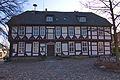 Amtshaus in Bissendorf (Wedemark) IMG 3911.jpg