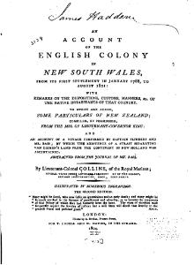 An account of the English colony in New South Wales.djvu