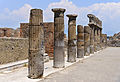 Ancient Roman Pompeii - Pompeji - Campania - Italy - July 10th 2013 - 35.jpg