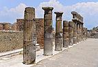Ancient Roman Pompeii - Pompeji - Campania - Italy - July 10th 2013 - 35.jpg