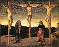 Andrea del castagno, crocefissione londra.jpg