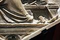 Andrea pisano, fidia ovvero la scultura, 1348-50, dal lato nord del campanile 03 mazzuolo.JPG