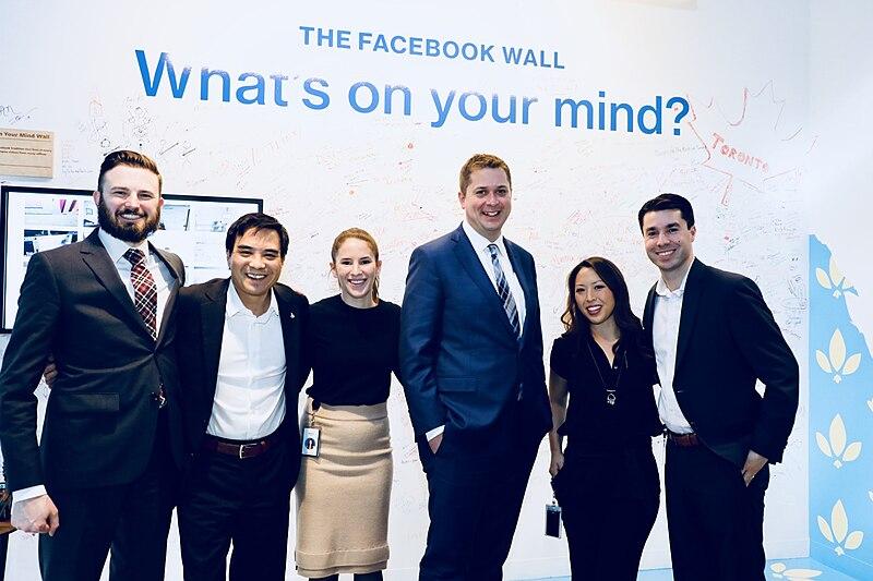File:Andrew Scheer at Facebook HQ in Toronto - 2018 (40536450422).jpg