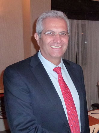 Andros Kyprianou - Image: Andros Kyprianou 2011