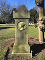 Ane Margrethe Evens født Frederiksen (Assistens Kirkegård).jpg