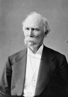 Angus Cameron (American politician) American politician