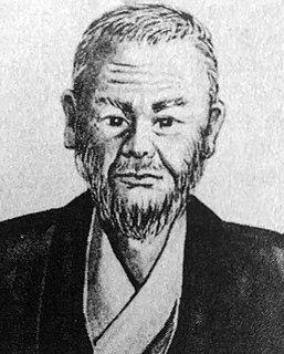 Ankō Itosu Okinawan karateka