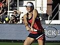 Anna Chakvetadze at the 2009 US Open 04.jpg