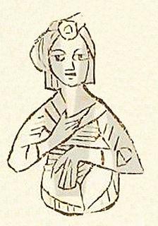 Anne of Austria, Margravine of Brandenburg Margravine of Brandenburg