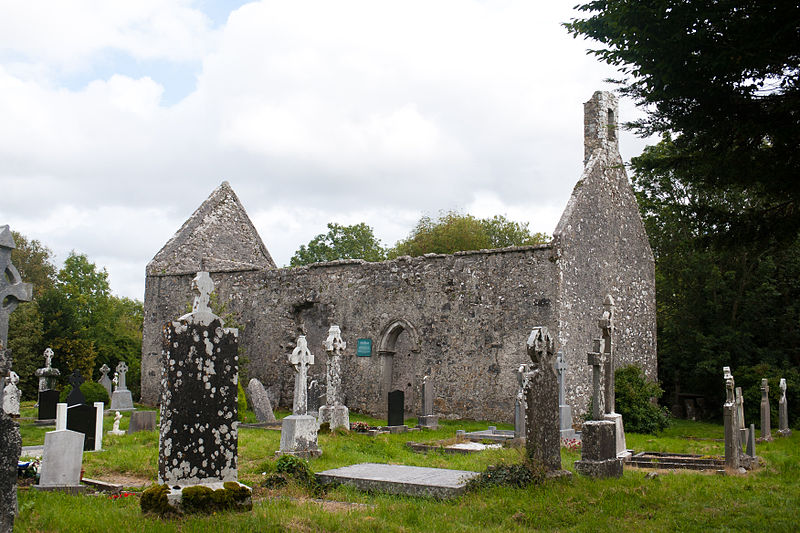 File:Annaghdown Cathedral NW 2010 09 12.jpg