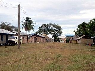 Annai, Guyana Place in Upper Takutu-Upper Essequibo, Guyana