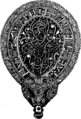 Annales rerum gestarum Ælfredi Magni, auctore Asserio Menevensi, recensuit Franciscus Wise, A Fleuron T142896-11.png