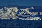 Another spectacular cruise northward along the NW coast of the Antarctic Peninsula. (25381983844).jpg