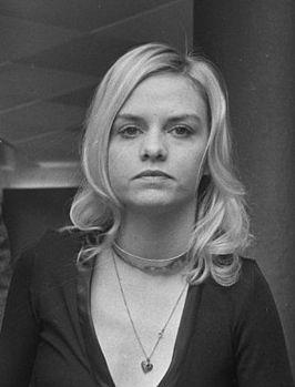 Ans Beentjes (1974)