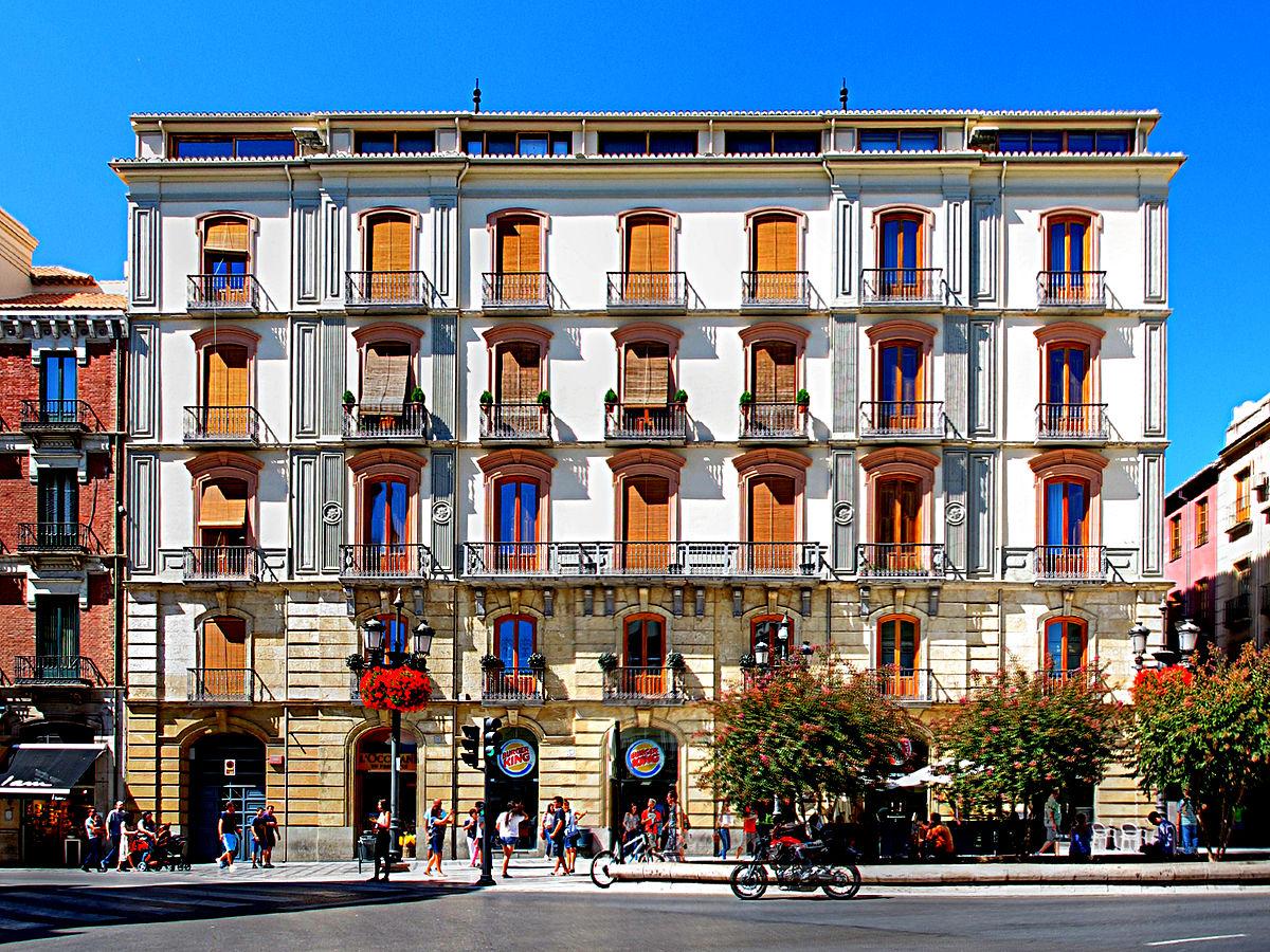 Antiguo Café Suizo, Puerta Real 4.jpg