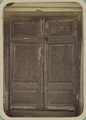 Antiquities of Samarkand. Madrasah of Ulugh Beg. Main Facade (Eastern). Door Leading to the Inner Courtyard WDL3855.png