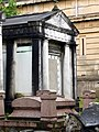 Antonios Ralli's mausoleum, Greek Orthodox Cemetery, West Norwood Cemetery - geograph.org.uk - 1335856.jpg