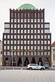 Anzeiger Hochhaus press high-rise Goseriede Hannover Germany.jpg