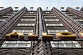 Anzeiger high-rise facade Hanover Germany 01.jpg