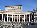 Apostolischer Palast - Apartmento Privato - Rom(Vatikan) - panoramio.jpg