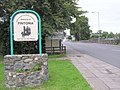 Approach to Fintona - geograph.org.uk - 55644.jpg