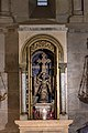 Aralarko Mikel Donean - santuaren irudia.jpg
