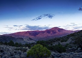 Arc Dome Wilderness at Sunset (lossless crop).jpg