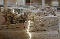 Archaeological site of Akrotiri - Santorini - July 12th 2012 - 79.jpg