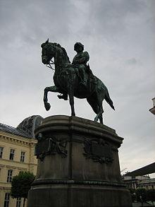 阿尔布雷希特大公 (奥地利)