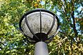 Archenhold-Sternwarte, Lantern in front of the building.jpg