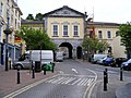 Archway, Casement Square, Cobh - geograph.org.uk - 1901052.jpg