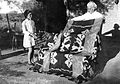 Argentina - La Rioja - Anciana telera junto a su nieta.jpeg