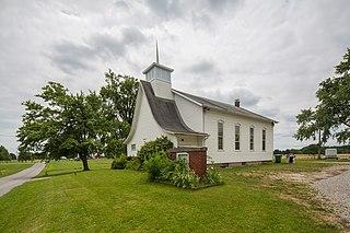 Ari, Indiana Unincorporated community in Indiana, United States