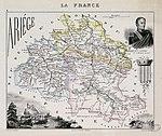 Ariége (sic) (La France, n° 8) - Fonds Ancely - B315556101 A CARTES 2 001.jpg