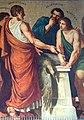 Aristotle Theophrastus Strato Lebiedzki Rahl.jpg