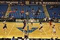 Arkansas State vs. UT Arlington volleyball 2019 27 (in-match action).jpg