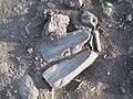 Arkeologisk utgrävning i Fiskeby, den 16 juni 2010ö7.JPG