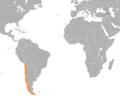 Armenia Chile Locator.png