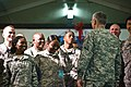 Army Chief of Staff visits 43rd Sustainment Brigade in Afghanistan DVIDS352476.jpg