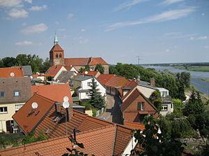 Arneburg - Arneburg